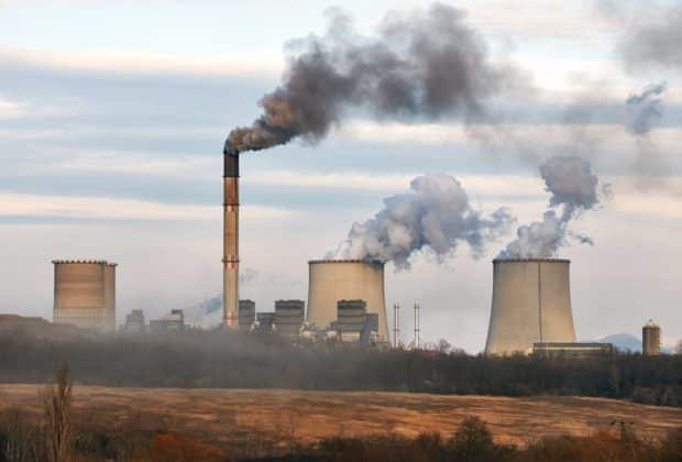 Elektrownia Węgry