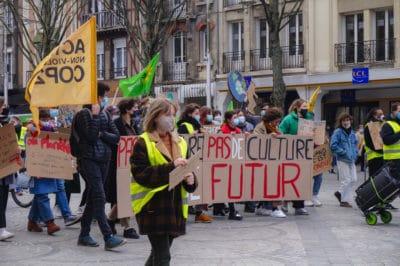 francja prawo klimatyczne