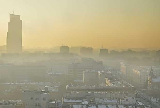 Smog Wawerski