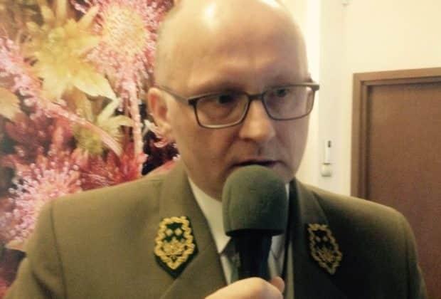 Dyrektor Lasy Państwowe