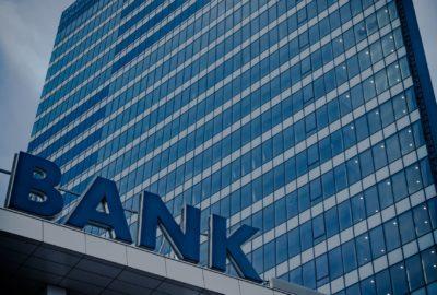 Bank biurowiec