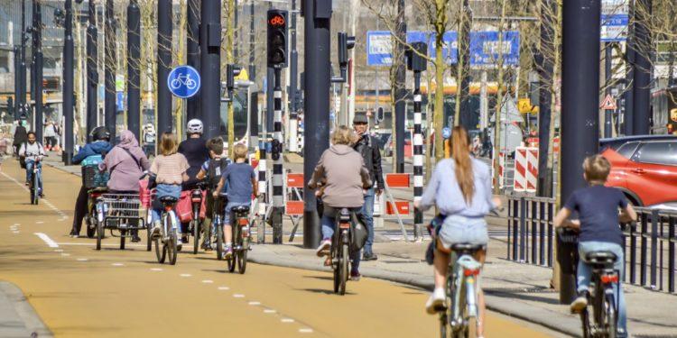 Coolsingel Rotterdam