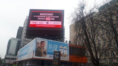 Licznik kopciuchów Warszawa