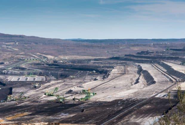 kopalnia w turowie pge