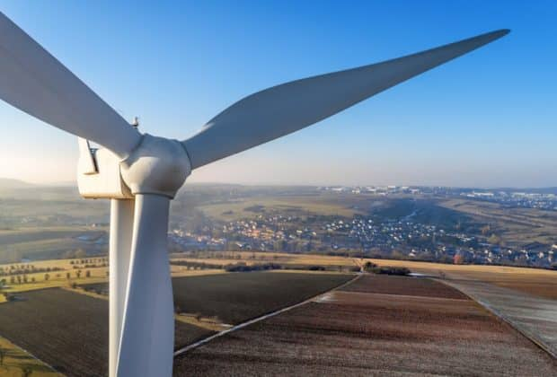 turbina wiatrowa 10h