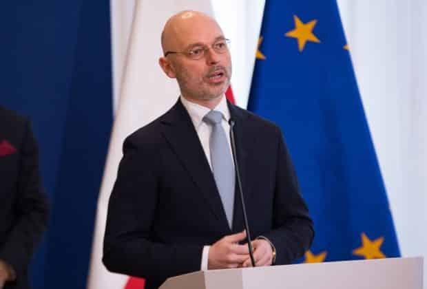 minister kurtyka