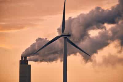 turbiny komin