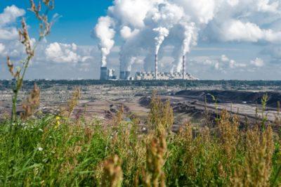 polska pozwana zmiany klimatu