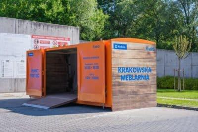 krakowska meblarnia