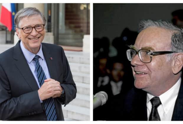 Natrium Energetyka Jądrowa Bill Gates Warren Buffett