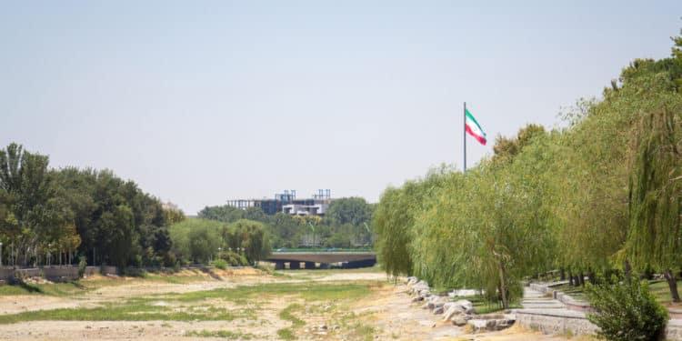 iran kryptowaluty
