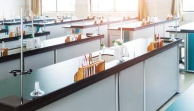 szkoła laboratorium
