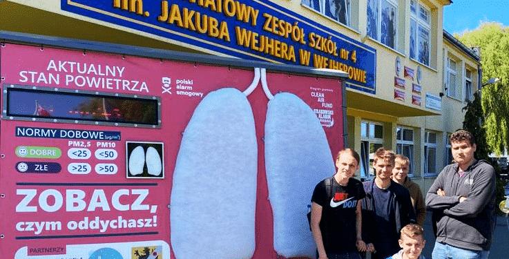 sztuczne płuca Wejherowo
