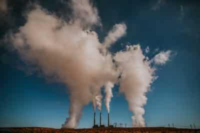 emisje energetyka węglowa