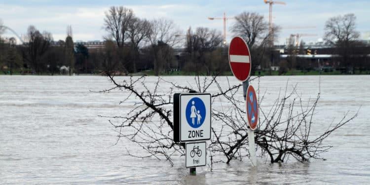 zmiany klimatu kolonia niemcy