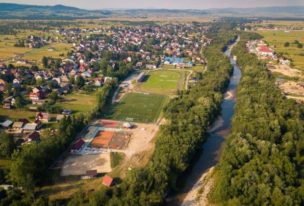 Czarny Dunajec