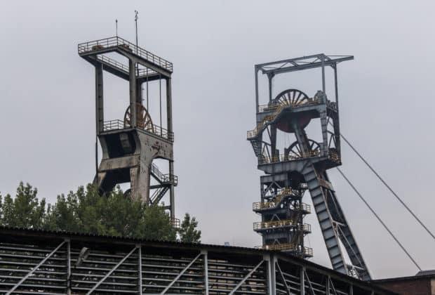 nowe kopalnie na Śląsku