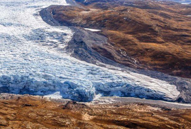 Grenlandia lodowiec