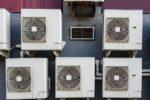 Klimatyzatory natynkowe