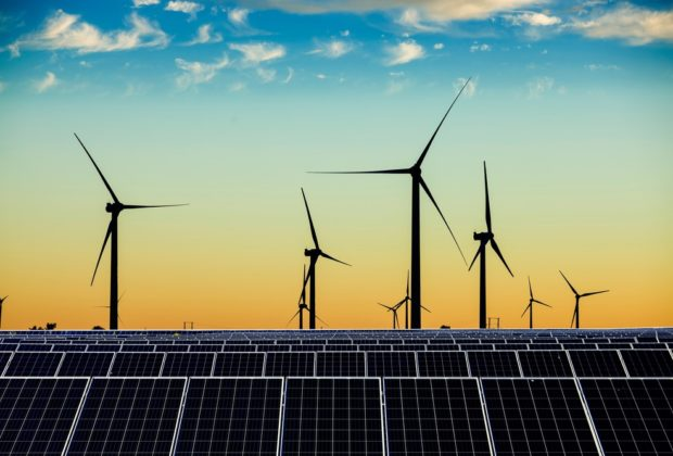 Odnawialne Źródła Energii Polska