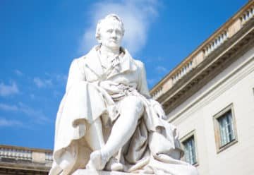 Alexander von Humboldt Berlin