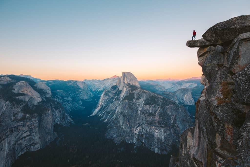Park Narodowy Yosemite. Fot. Shutterstock.