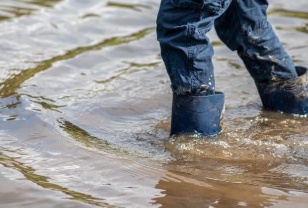 skuteczne wały powodziowe