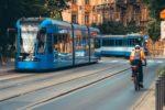 rower Kraków