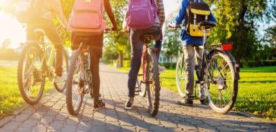 Szkocja Rowery dla dzieci