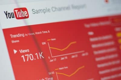 demonetyzacja google youtube