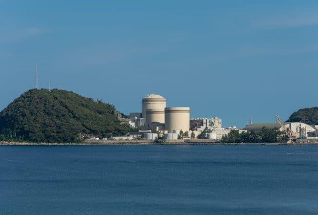 elektrownia atomowa mihama fukui