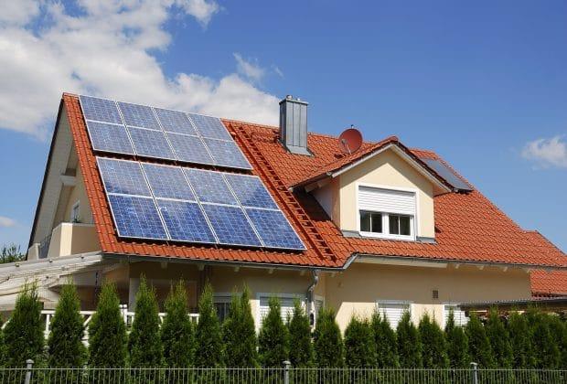 panel słoneczny prosumentów
