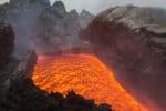 Wulkany CO2 Etna